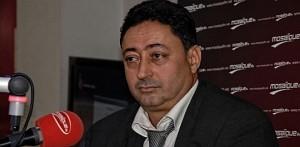 Mohamed Taher Ilehi
