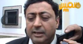 Mohamed Tahar Ilahi : «on s'est mis d'accord sur la neutralité des ministères de souveraineté»