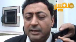 Mohamed Tahar Ilahi :